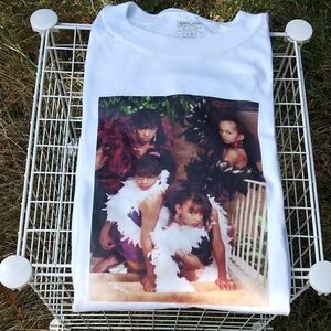 Destiny's Child-Custom Shirt